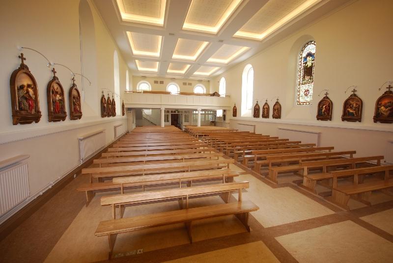 Church Furniture 2