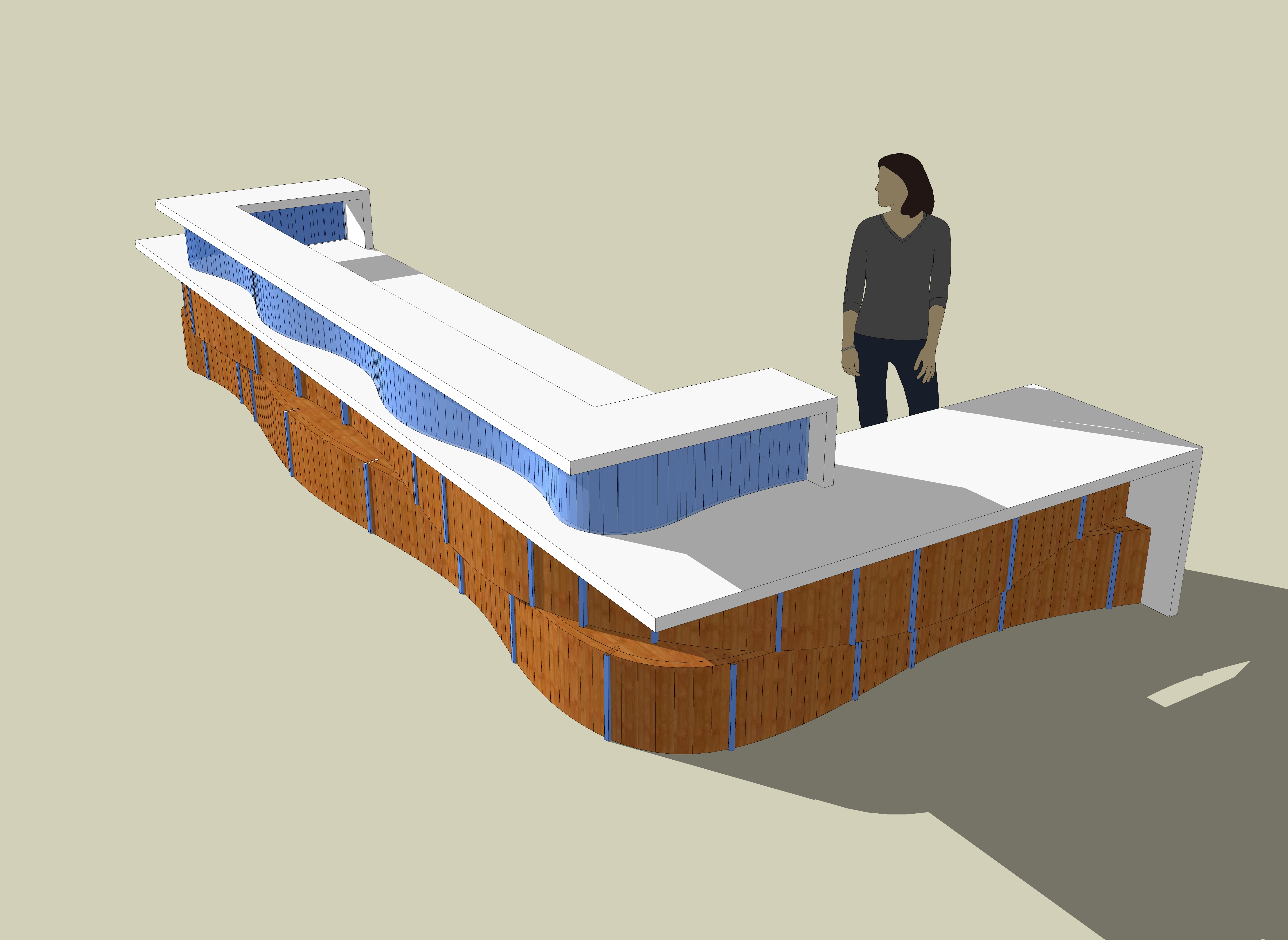 Original Architects Concept 01