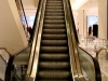 Selfridges Escalator Upgrade