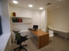 Medical Clinic Treatment Room